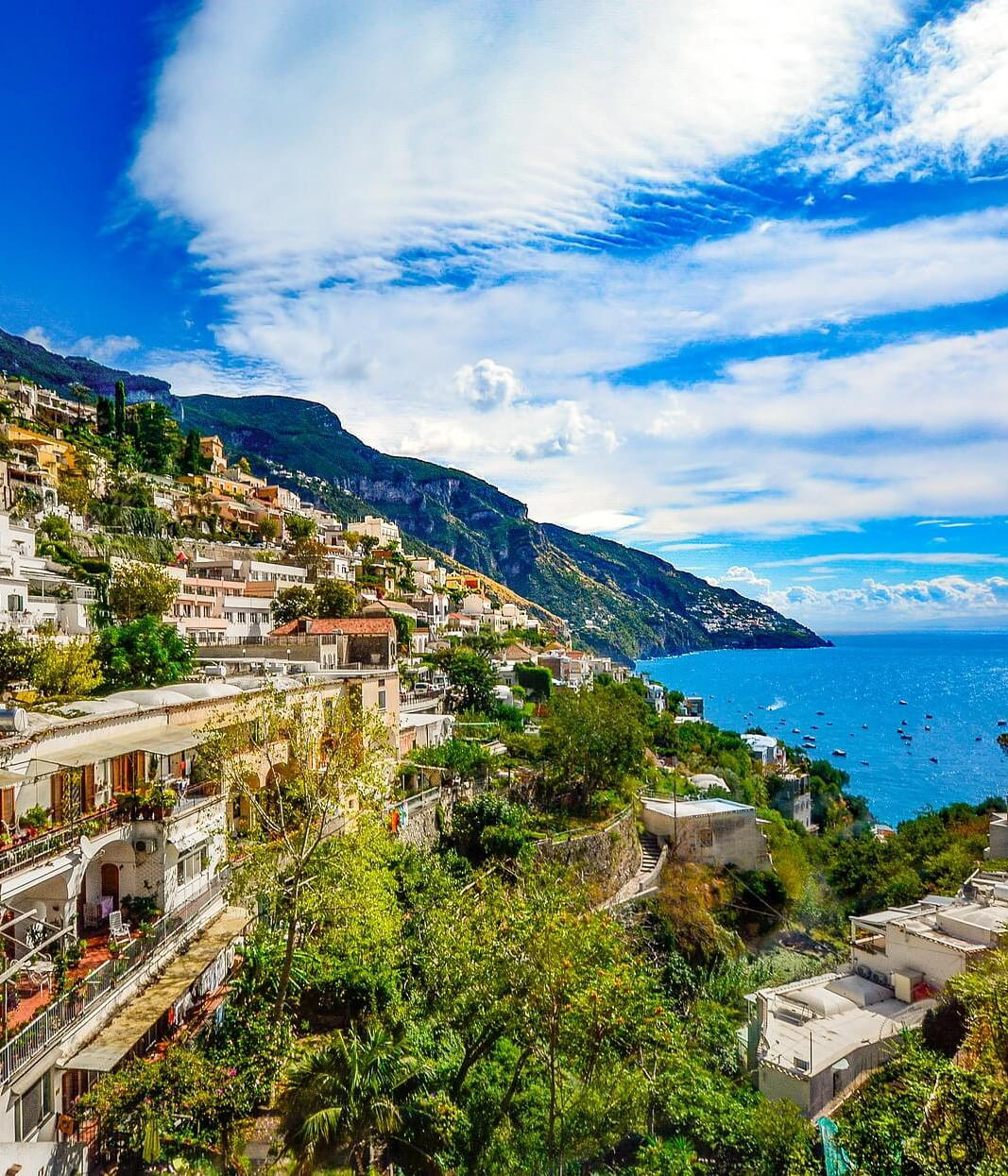 Wedding Packages in Amalfi Coast