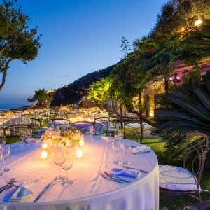 best wedding venue in Amalfi