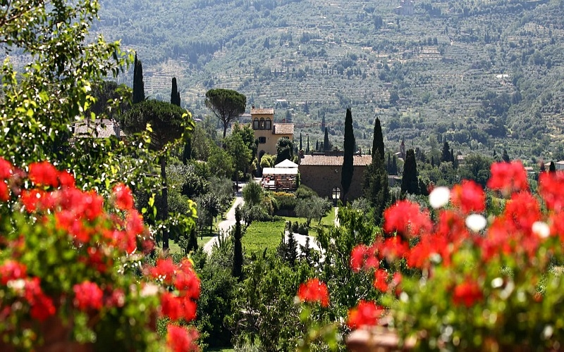 Why choose Tuscany as your destination wedding