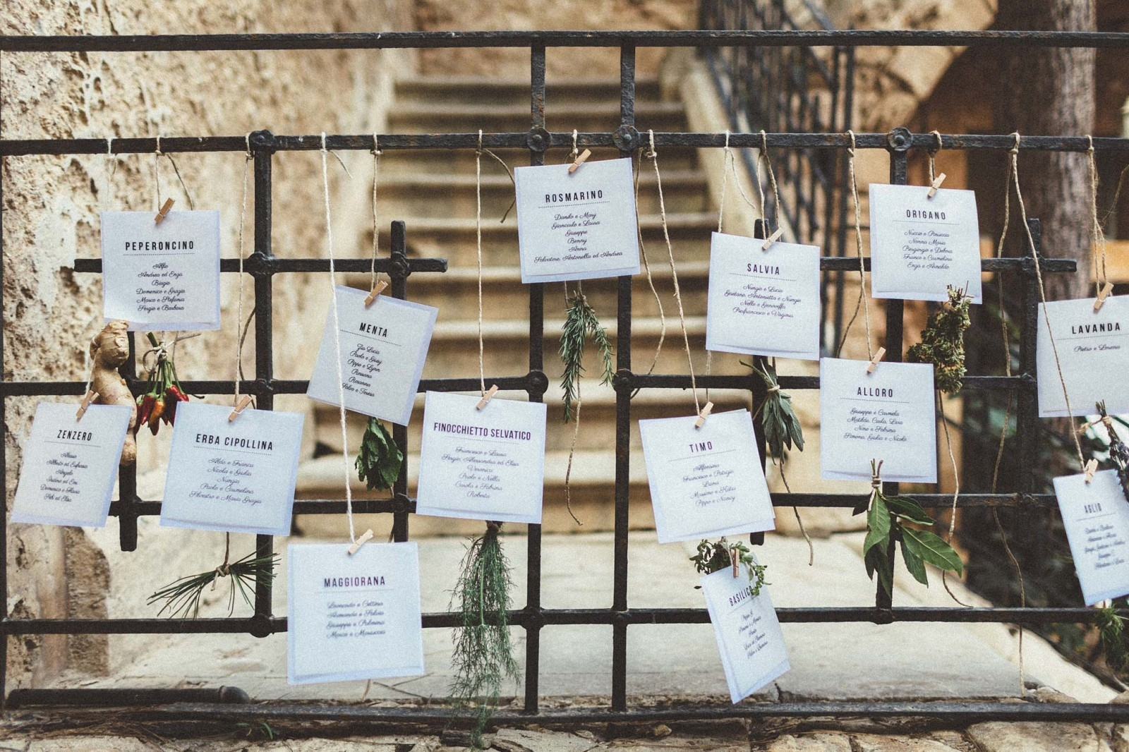 A Glamorous Wedding in Sicily – Pietro and Lorena