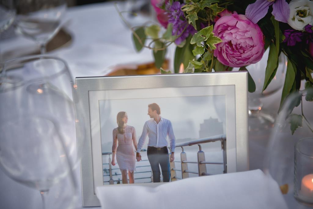 Catholic ceremony in Venice – Kelly and Sandro