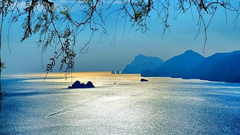 Summer wedding destination in Amalfi Coast