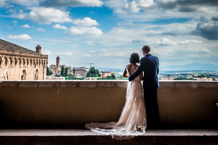 Elopement in Tuscany – Tips from a wedding planner