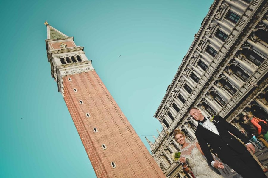 Wedding in Italy – the budget