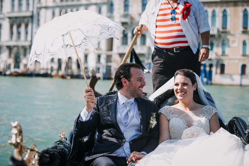 Symbolic wedding in Italy, ideas to make it original!