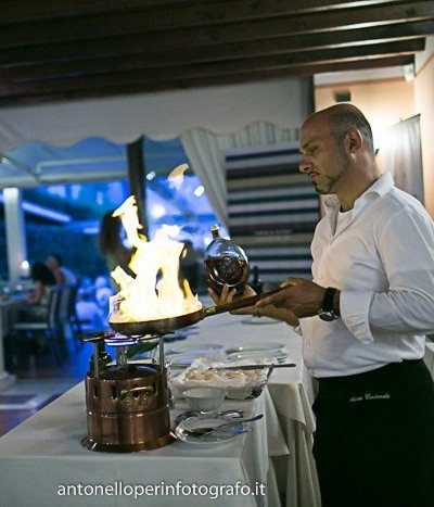 Elegant Restaurant For Wedding Receptions