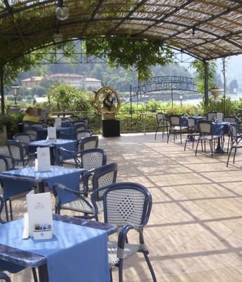 Exclusive wedding on Lake Como