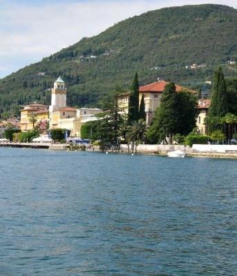 Luxury Hotel On Lake Sirmione