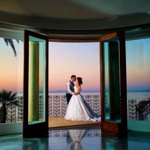 wedding villa in Sorrento