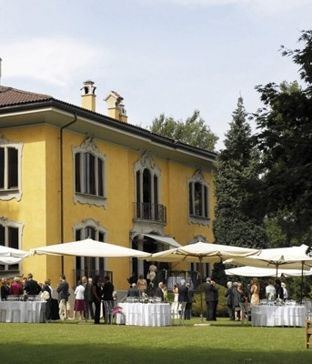 Wedding Package on Lake Maggiore